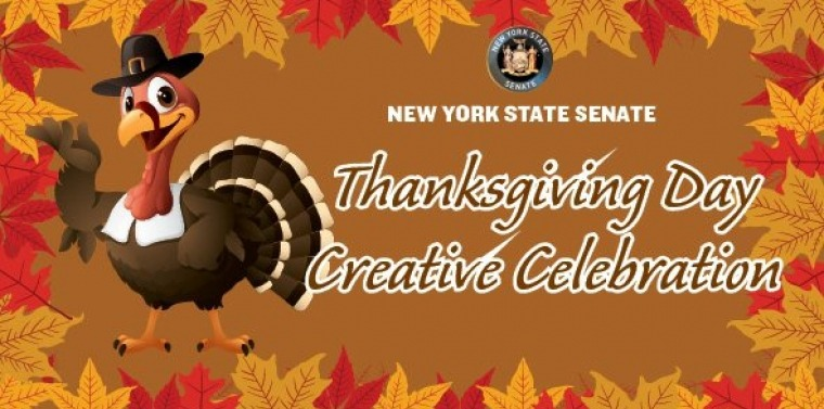 Thanksgiving Essays and Contributions | NY State Senate